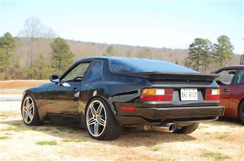 porsche 944 custom 1986 porsche 944 custom images