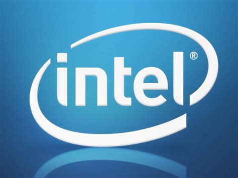 Intel Search All Intel Logos Images Search