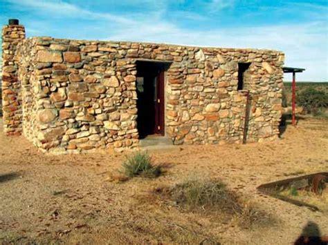 Rock Spring Loop Trail   Mojave National Preserve (U.S