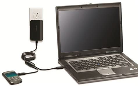 how to make laptop charger work the five best products of ces 2010 for business users