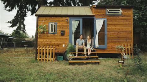 tiny house movement a look inside the tiny house movement live green