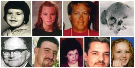 child abduction unsolved crimes 52 cold cases of idaho unsolved murders missing people