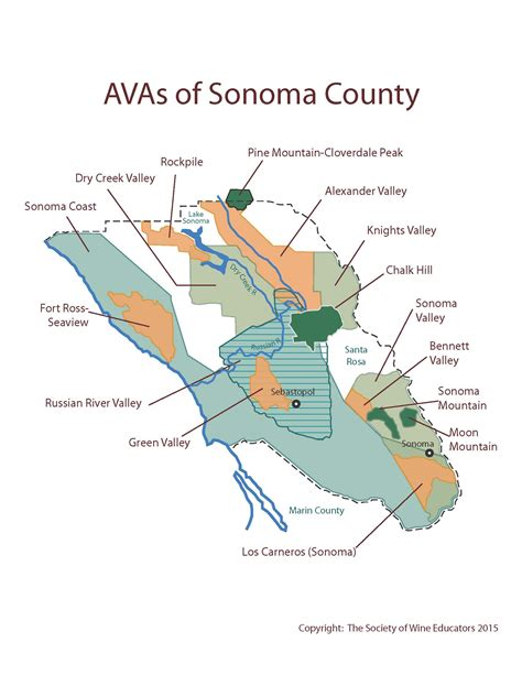 Sonoma County Search Sonoma County Wine Images