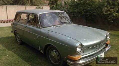 411 Locate Search Volkswagen 411 Variant 1969 For Sale In Multan Pakwheels