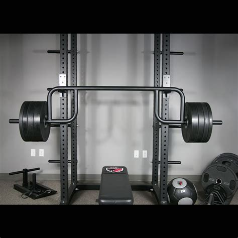 cambered bench bar american barbell camber bar made in the usa