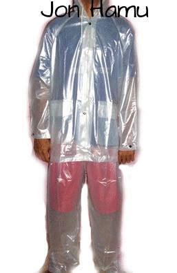 Lu Karet Sepeda jas hujan karet lumayan tebal harga grosir murah home