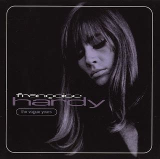francoise hardy vogue years music of my soul francoise hardy 2001 the vogue years 2cd