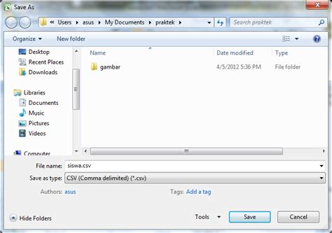 tutorial import data excel ke mysql import data dari excel ke mysql moklet best information