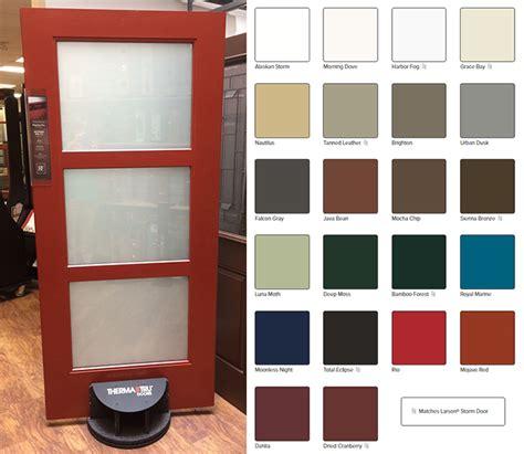 Reeb Paint Finish Offers Superior Door Dash Windows Of Reeb Exterior Doors