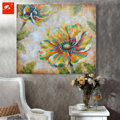 daisy home decor aliexpress com buy home decor beautiful daisy wall