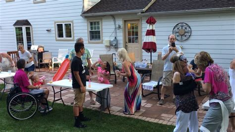 Baby Shower Relay Race by Amanda S Baby Shower 2017 07 01 Relay Race