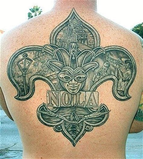 henna tattoo artist in new orleans 25 best images about new orleans related tattoos on