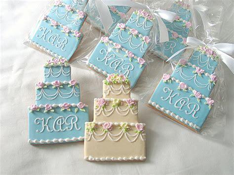 Wedding Cake Cookies by Wedding Cake Cookies Wedding Cake Cookies And Wedding