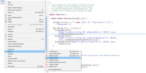 xml tutorial for java developers 3 maven eclipse tips for java developers