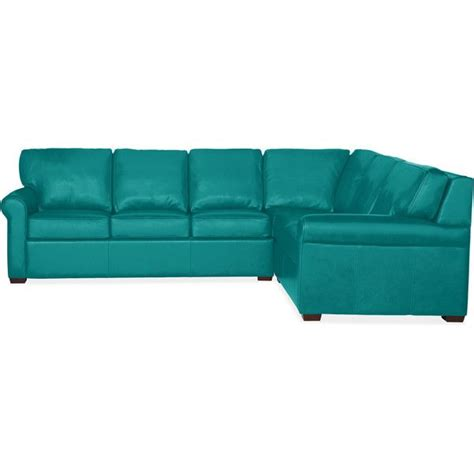 teal leather sectional best 25 teal leather sofas ideas on pinterest brown