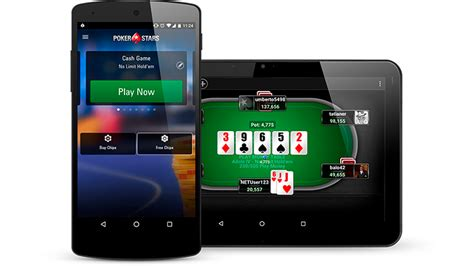 pokerstars mobile app mobile iphone android spiele und apps