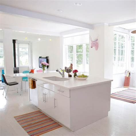 kitchen central island kitchen with central island unit open plan kitchen kitchen ideas housetohome co uk