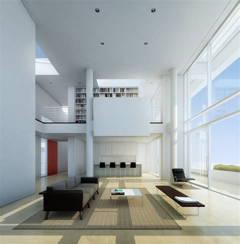 Bodrum Houses ? Richard Meier & Partners Architects