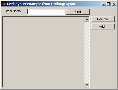 layout manager matlab gridlayout file exchange matlab central