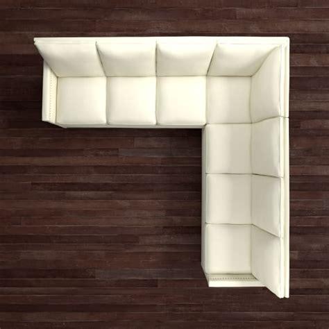 4 cushion sofa 2 l shaped 4 cushion sofa sectional right
