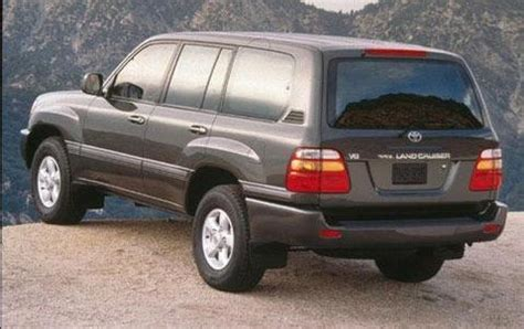 electric and cars manual 1995 toyota land cruiser head up display toyota service manuals best manuals