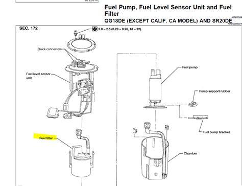 2003 nissan altima fuel filter fuse box diagram for 2013 nissan altima fuse free engine