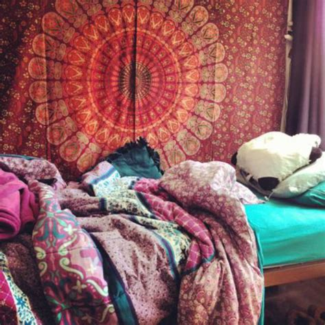 home decor bed sheets dress boho blanket blankets home decor hipster