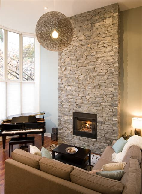 fireplace remodel ideas modern 56 clean and modern showcase fireplace designs