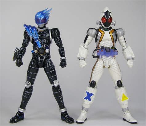 Shf Fourze Meteor s h フィギュアーツ 仮面ライダーメテオ