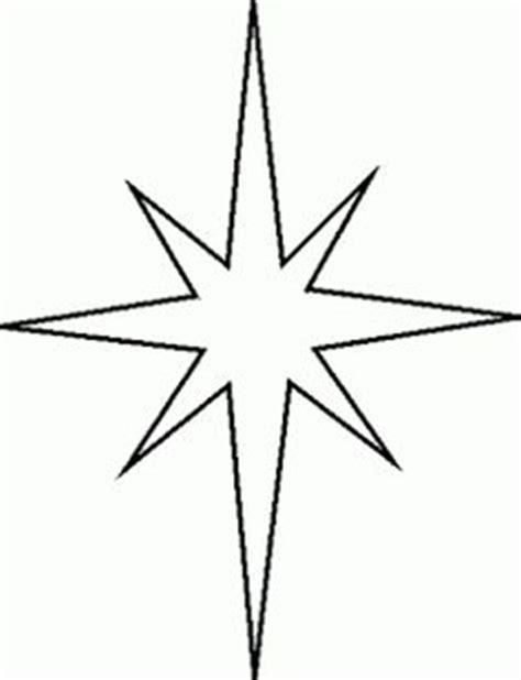 printable bethlehem star pattern use the pattern for printable bethlehem star pattern use the pattern for