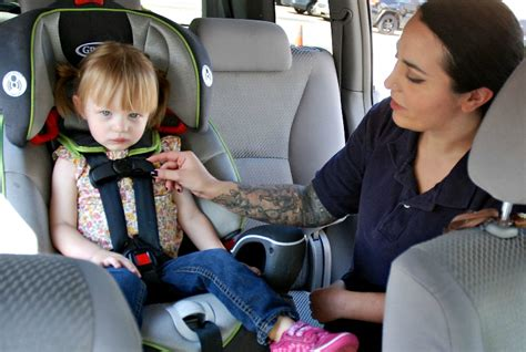 nj child seat union county offers mobile child safety seat inspection