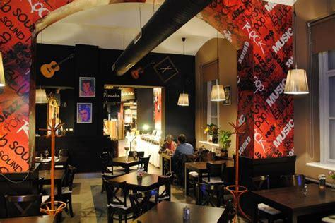 infiniti rock cafe places visit bratislava