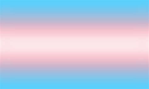 trans flag colors transgender gradient by pride flags on deviantart