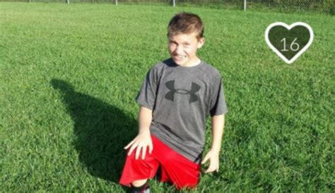 being a 16 year old boy bullying blamed for 9 year old west virginia boy s suicide