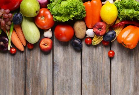 healthy food list for nutritionists dietitians sand and