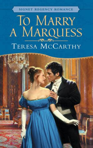 someone to wed a westcott novel to a marquess by teresa mccarthy reviews