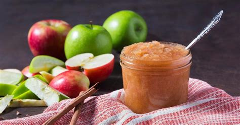 ways to use leftover applesauce tasting table