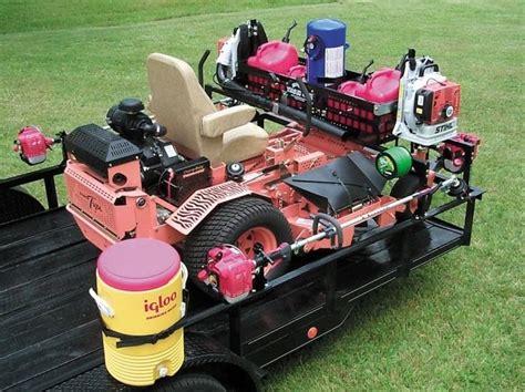 jungle jim trm pro trailer mate pro commercial lawn