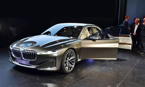 bmw  series rumors specs auto bmw review