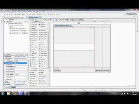 tutorial java windowbuilder 11 tutorial swing en java con eclipse con windowbuilder