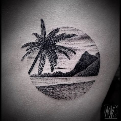 hawaiian island tattoos 1000 ideas about island on hawaiian