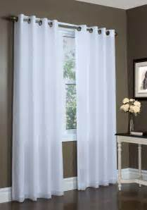 rhapsody lined grommet top curtain thermavoile panel