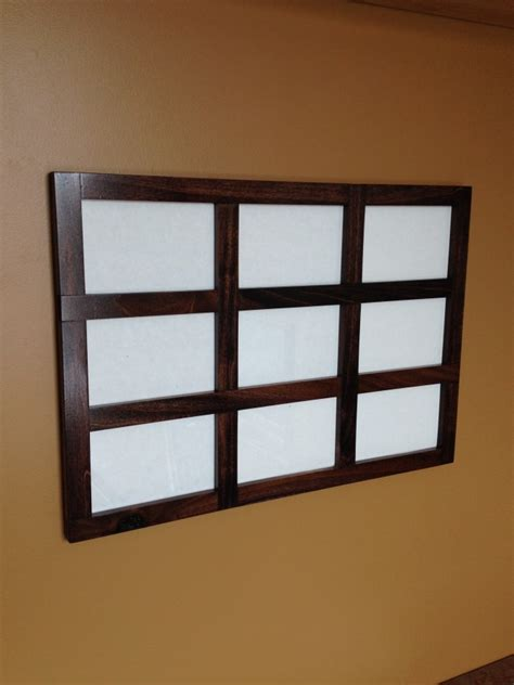 4 X 9 Picture Frame by 9 Openings 4x6 Collage Picture Frame My Store