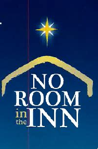 no room in the inn no room in the inn