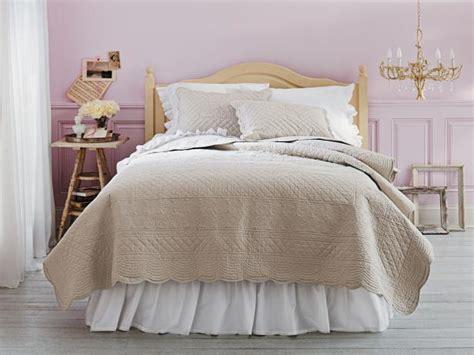 purple shabby chic bedroom photos hgtv