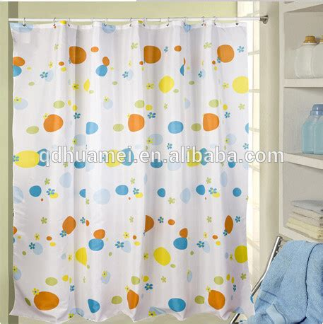 shower curtains at home goods 100 polyester curtains fabric home goods bathroom shower