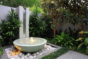 courtyard garden ideas private modern courtyard garden