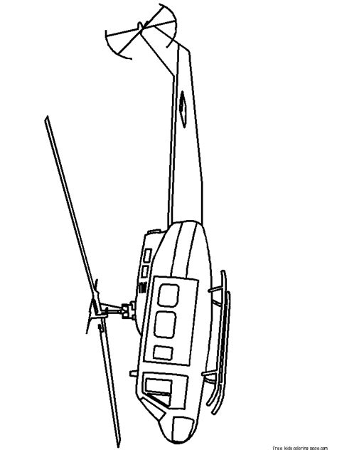 coloring pages of army helicopters army helicopter colouring in pictures for kidsfree