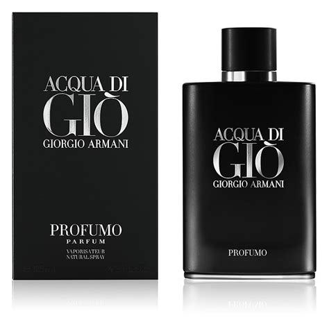 acqua di gio profumo 40ml parfum perfume malaysia best price