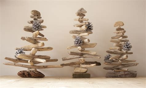 driftwood christmas trees for sale